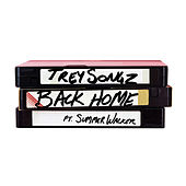 Back Home (feat. Summer Walker) by Trey Songz