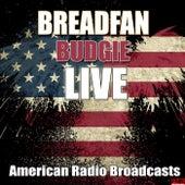 Breadfan (Live) de Budgie