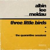 Three Little Birds (The Quarantine Sessions) by Albin Lee Meldau