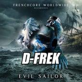 Evil Sailor de D-Frek