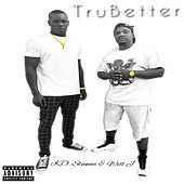 TruBetter von Various Artists