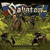 The Attack of the Dead Men (Live in Moscow) van Sabaton