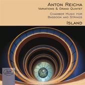 Reicha: Variations - Bassoon Quintet in B flat major von Various Artists