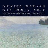 Mahler: Symphony No. 3 by Alexandra Petersamer