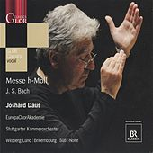 Bach: Mass in B minor by Fredrika Brillembourg