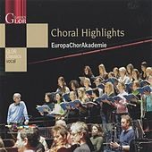 Choral Highlights by Various Artists