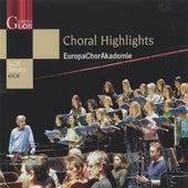 Choral Highlights von Various Artists
