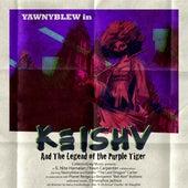 Keishv by Yawny Blew