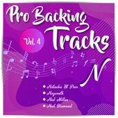 Pro Backing Tracks N, Vol.4 by Pop Music Workshop