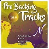 Pro Backing Tracks N, Vol.8 by Pop Music Workshop