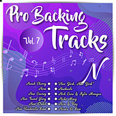 Pro Backing Tracks N, Vol.7 by Pop Music Workshop