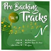Pro Backing Tracks N, Vol.11 by Pop Music Workshop