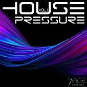 House Pressure Vol. 1 von Various Artists