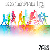 Sport Motivation Hits, Vol. 1 de Various Artists