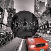 New York Club Edition, Vol. 2 de Various Artists