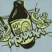 Pasadena Live @ The Whiskey by Pasadena