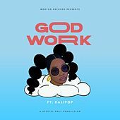 God Work (feat. Kalipop) de Special Only Productions