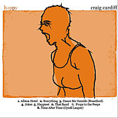 Happy - CC004 by Craig Cardiff