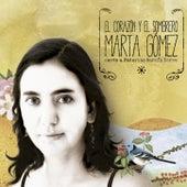El corazon y el sombrero by Marta Gomez