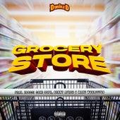 Grocery Store de DJ D Double D