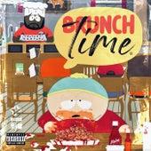 Brunch Time von Various Artists