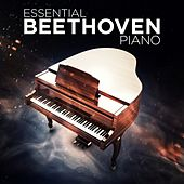 Essential Beethoven Piano by Various Artists