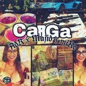 Carga by Majid AdR