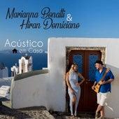 Acústico em Casa (Cover) by Marianna Bonatti