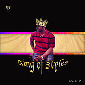 King of Styles, Vol. 2 by Keyohm