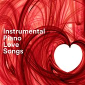 Instrumental Piano Love Songs de Various Artists