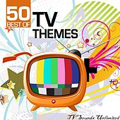 50 Best Of TV Themes by TV Sounds Unlimited