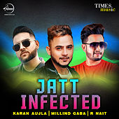 Jatt Infected by Various Artists