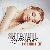 Sleep Well - Lullabies for Every Night de Various Artists