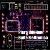 Suite Elettronica by Piero Umiliani