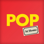 Pop At Home di Various Artists