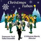Christmas Tubas by R. Winston Morris