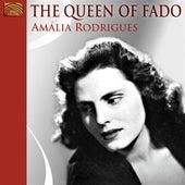 Rodrigues, Amalia: The Queen of Fado de Various Artists