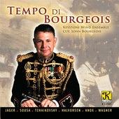 Tempo di Bourgeois de John R. Bourgeois