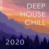Deep House Chill de Various Artists