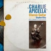 Classic Guitar de The Charlie Apicella Trio
