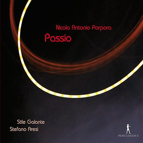 Porpora: Passio by Various Artists