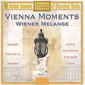 Vienna Moments (50 Golden Moments of Classical Music) by Various Artists