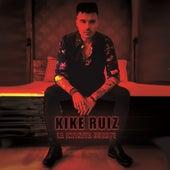 La infinita suerte de Kike Ruiz