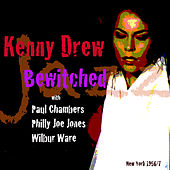 Bewitched de Kenny Drew