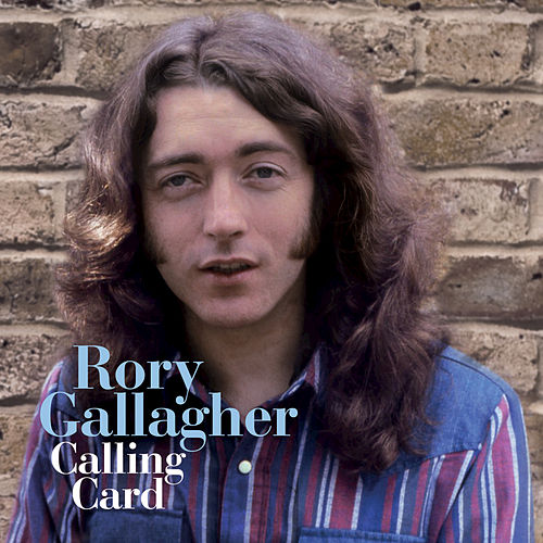 Calling Card by Rory Gallagher