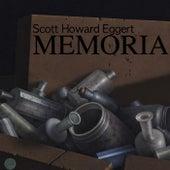 Scott Howard Eggert - Memoria (feat. Christopher Kiver) [Live] by The Pennsylvania State University Concert Choir
