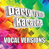 Party Tyme Karaoke - 80s Hits 4 (Vocal Versions) von Party Tyme Karaoke