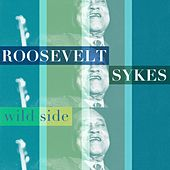 Wild Side by Roosevelt Sykes