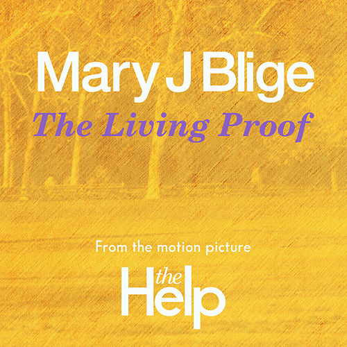 The Living Proof by Mary J. Blige
