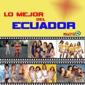 Lo Mejor del Ecuador 2020 by German Garcia